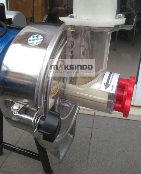 Mesin Giling Bumbu Basah GLB220 5