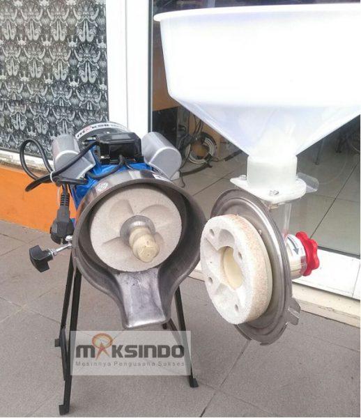 Mesin Giling Bumbu Basah GLB220 6