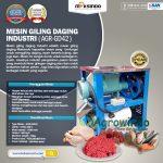Jual Mesin Giling Daging Industri (AGR-GD42) di Surabaya