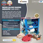 Jual Mesin Giling Daging Industri (AGR-GD62) di Surabaya