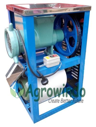 Mesin Giling Daging Industri (AGR