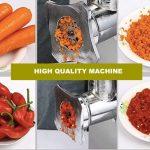 Jual Mesin Giling daging Plus Meat Slicer TMC12 di Surabaya