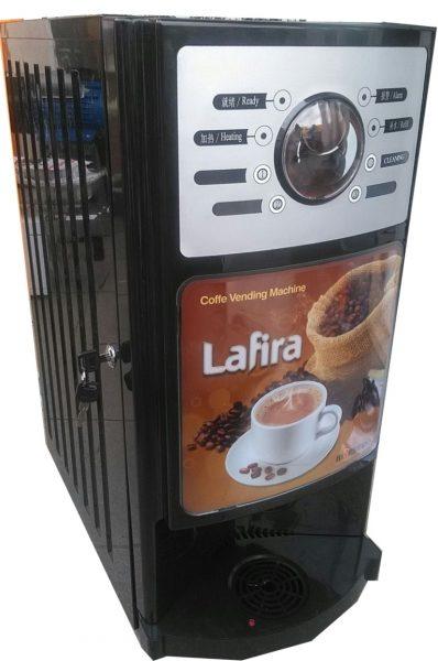 Mesin Kopi Vending LAFIRA (3 Minuman) 2
