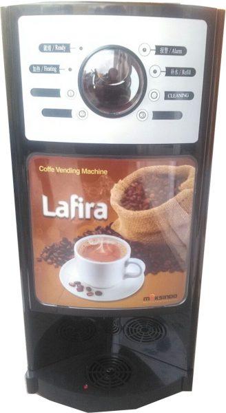 Mesin Kopi Vending LAFIRA (3 Minuman) 4