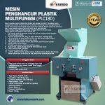 Jual Mesin Penghancur Plastik Multifungsi – PLC180 di Surabaya