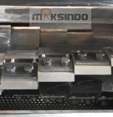 Mesin Penghancur Plastik Multifungsi - PLC180 2
