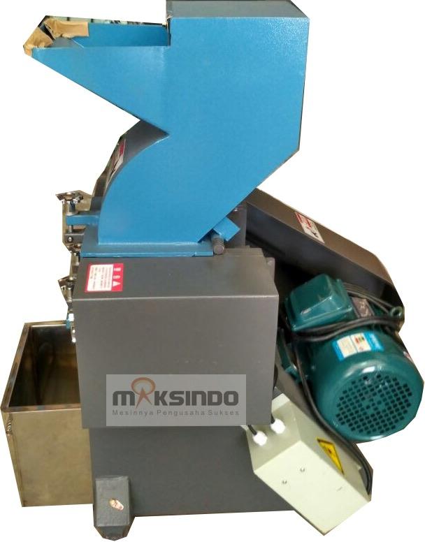 Mesin Penghancur Plastik Multifungsi - PLC180 3