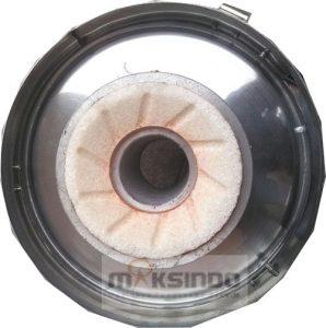 Mesin Susu Kedelai Stainless (SKD-100B) 2