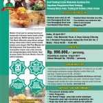 Training Praktis Lengkap Western Food 22 April 2017
