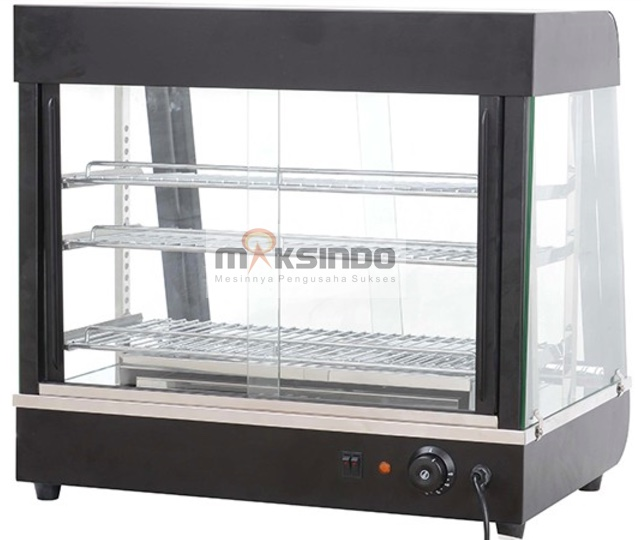 Mesin Display Warmer - MKS-DW66 4