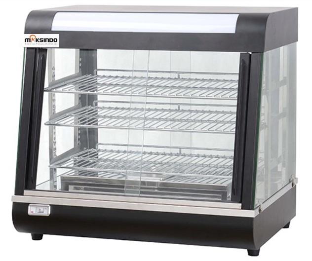 Mesin Display Warmer - MKS-DW66