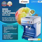 Jual Mesin Es Serut Planner (IPL88) di Surabaya