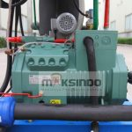 Jual Mesin Es Tube Industri 1 Ton (ETI-01) di Surabaya