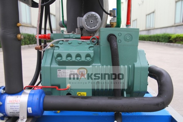 Mesin Es Tube Industri 1 Ton (ETI-01) 5