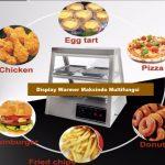 Jual Mesin Food Warmer Kue (MKS-DW77) di Surabaya