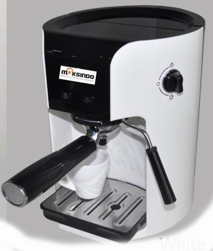 Mesin Kopi Espresso Semi Auto - MKP50 2