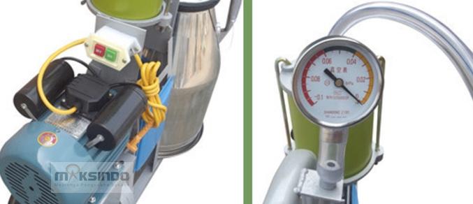 Mesin Pemerah Susu Sapi - AGR-SAP01 3