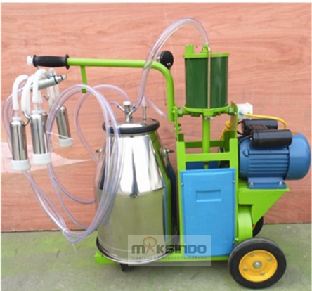 Mesin Pemerah Susu Sapi - AGR-SAP01