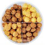 Jual Mesin Popcorn Caramel (Gas) – MKS-CRM300 di Surabaya