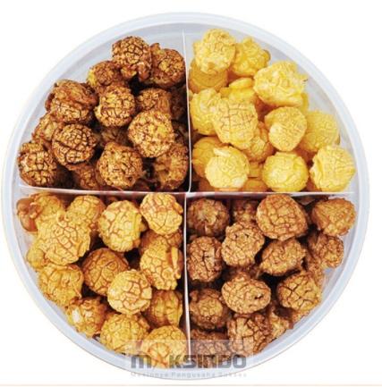 Mesin Popcorn Caramel (Gas) - MKS-CRM300