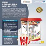 Jual Mesin Pembuat Popcorn (POP22) di Surabaya