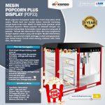 Jual Mesin Popcorn Plus Display (POP33) di Surabaya