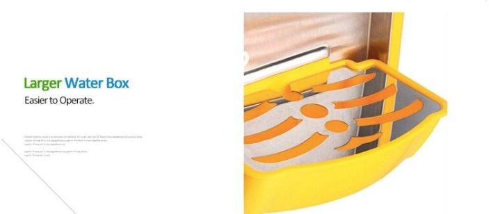Mesin Slush (Es Salju) dan Juice - SLH01 4