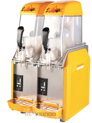 Mesin Slush (Es Salju) dan Juice - SLH02 2