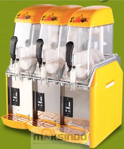Mesin Slush (Es Salju) dan Juice - SLH03 4