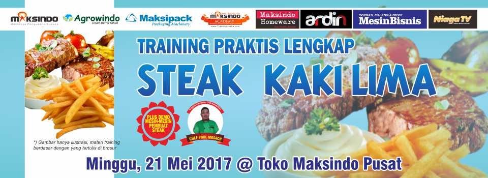 Toko Mesin Maksindo Surabaya 3
