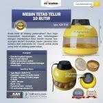Jual Mesin Tetas Telur 10 Butir (AGR-TT-10) di Surabaya