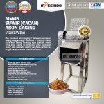 Jual Mesin Suwir (cacah) Abon Daging – (AGRSW15) di Surabaya