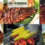 Jual Pemanggang (BBQ) Serbaguna (Listrik) di Surabaya