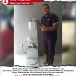 Jual Mesin Cetak Bakso MCB300B di Surabaya