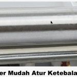 Jual Mesin Cetak Mie MKS-160 di Surabaya