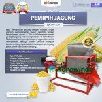 Jual Mesin Pemipih Jagung  di Surabaya