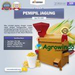 Jual Mesin Pemipil Jagung di Surabaya
