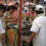 Jual Mesin Stick Waffle (hot dog wafel) di Surabaya