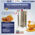 Jual Alat Pemeras Madu Manual (HON31) di Surabaya