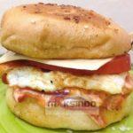 Jual Mesin Burger Telur Serbaguna (Gas- BURG9) di Surabaya