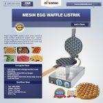 Jual Mesin Egg Waffle Listrik (EW06) di Surabaya