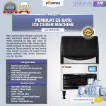 Jual Mesin Es Batu Ice Cube (ICU-75) di Surabaya