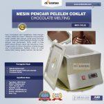 Jual Mesin Pencair Peleleh Coklat (CKL62) di Surabaya