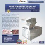 Jual Mesin Pengancur Tulang Sapi, dll (BC300) di Surabaya