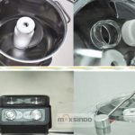 Jual Mesin Universal Fritter 6 liter (VGC6) di Surabaya