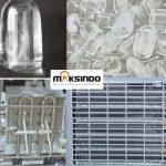Jual Mesin Ice Tube (Es Batu Kristal) – IM120 di Surabaya
