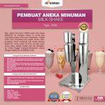 Jual Mesin Milk Shake Pembuat Aneka Minuman (YX-02) di Surabaya