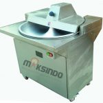 Jual Mesin Cut Bowl Full Stainless (QW620A) di Surabaya