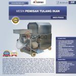Jual Mesin Pemisah Tulang Ikan (FSH55) di Surabaya