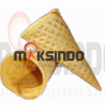Jual Cone Ice Cream Bentuk Kerucut di Surabaya